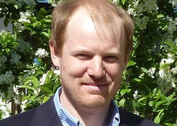 Jon Knauer